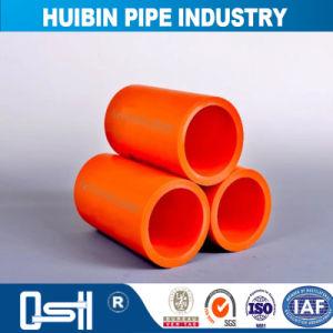 2018ケーブルの構築のための新しいプラスチック管Mppの電気管