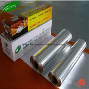 Шоколад печати пакета из алюминиевой фольги алюминиевой фольги стабилизатора поперечной устойчивости
