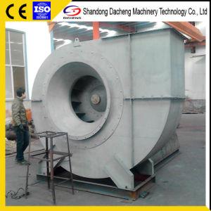 Ventilatore centrifugo del ventilatore dello scarico industriale di ventilazione Dcb4-2X79 per la caldaia