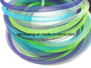 La decoración de la luz de cinta flexible Deco de tubo de malla