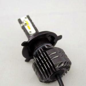 車およびLEDのオートバイのヘッドライトのためのQ5 H4 LEDのヘッドライト20W 3000lm Cspチップ二重カラー