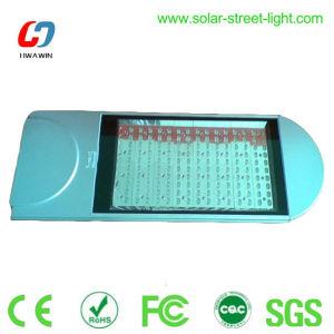60W LEDの屋外の照明のための太陽街灯ヘッドランプ