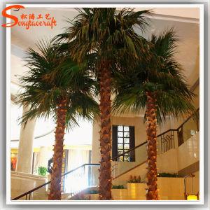 Palm van de Decoratie van het huis de Valse Kunstmatige