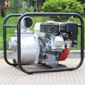 Портативный wp20 2дюйм бензин топливного насоса воды для сельскохозяйственных