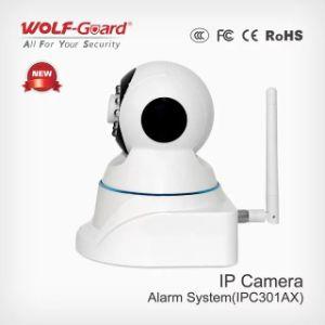 무선 WiFi IP 사진기 홈 강도 안전 경보망 유리제 틈 센서