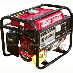 Home Use를 위한 5.5HP Portable Elemax Gasoline Generator Set