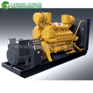 Lvneng 디젤 엔진 발전기 세트