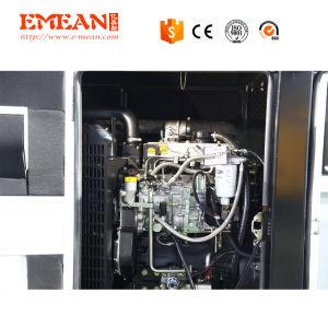 generatore diesel portatile di 160kw 200kVA con i buoni pezzi di ricambio