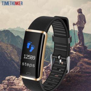 838f47244843 Smart Timethinker pulsera Bluetooth Smartwatch Android ios de la ...