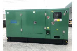 中国の製造者の電気発電機のリカルドの発電機のディーゼル発電機