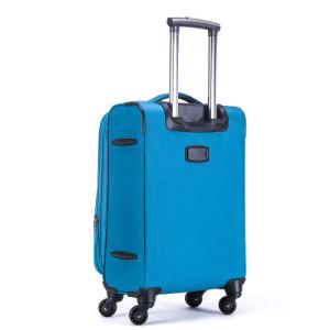 Alloggiamento sacchetto filtro di campeggio a ruote Oxford impermeabile di acquisto della valigia di viaggio d'affari di svago dei bagagli del carrello (CY6931)