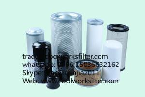 Luftverdichter zerteilt Schmierölfilter für Fusheng Kompressoren 71121111-48120