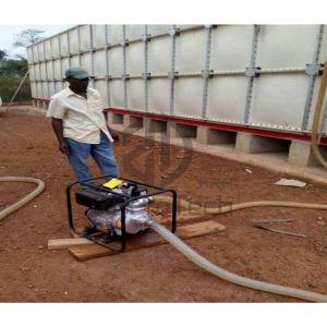 2020 Best-seller SMC réservoir d'eau à panneau unique pour l'Afrique.