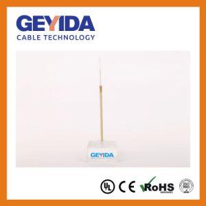 Tubo solto no interior/exterior do cabo de fibra óptica