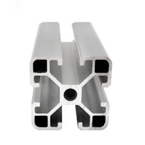 Alumínio personalizada de fábrica 4040 4545 T-Slot Shape Perfil com preço barato