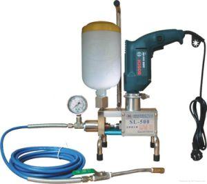 SL-500 Machine de cimentation de haute pression