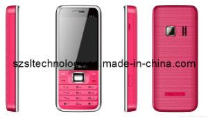 Duplo SIM Celular MSN T-Card Bluetooth FM Smart Phone