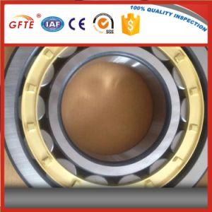 Haute qualité et la compétitivité des prix du roulement à rouleaux cylindriques Nj407