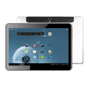 10.1 polegadas com núcleo quádruplo Mtk tablet Android8389 com 3G de chamada telefônica