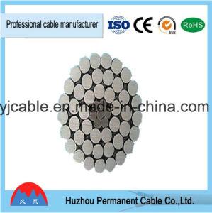 Низкое напряжение Steel-Reinforced алюминиевого провода кабеля питания