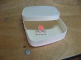 Caja de madera ligeros baratos para el queso, jabón, el chocolate