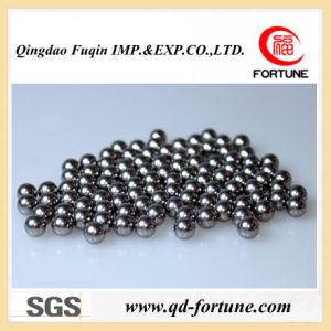 Rodamiento de rueda de coche de alta precisión bolas de acero (5mm)
