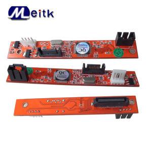 高品質はSATAの連続ATAアダプターに50 Pin IDEを細くする