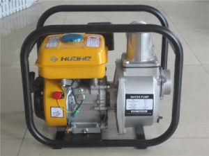 農業のガソリン水ポンプWP20