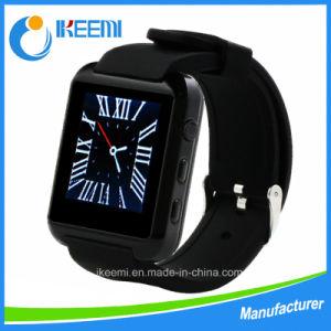 Nx8手首のBluetoothのスマートなデジタル健康の腕時計の携帯電話はOEMを受け入れる