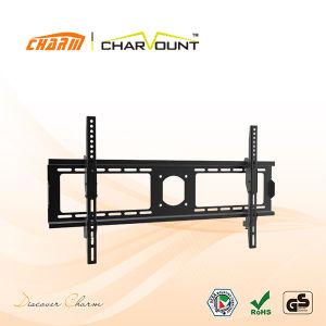 32  - 70 를 위한 조정가능한 고도 텔레비젼 부류, 주문을 받아서 만들어진 텔레비젼 장착 브래킷 (CT-PLB-5042)