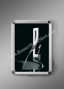 Alumiumの急なフレーム、額縁(BST5-5)