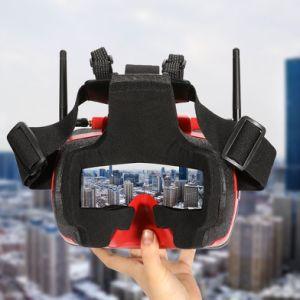 공장 가격 Dropshipping HDMI 유리 최신 영상 Gogggle Vr 헤드폰