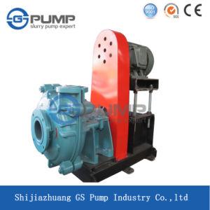 Largement utilisé le lisier de la pompe centrifuge