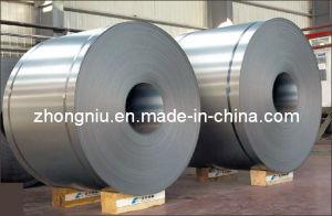 Bobina d'acciaio standard degli S.U.A. ASTM laminata a freddo