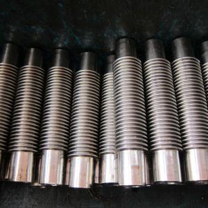 Egrの管の/Tubeのハイドロ形成機械