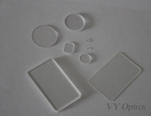 Znse Scheibe Kristallglas-Durchmesser-5mm