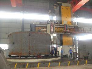 Beëindig de Machinaal bewerkte HydroHuisvesting van de Turbine
