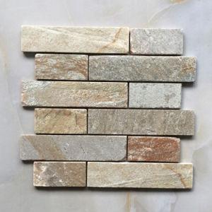 De natuurlijke Tegel van het Mozaïek van de Steen (smc-SMP099)