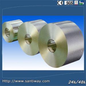 Fornitore d'acciaio della striscia di Dx51d+Az
