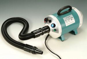 Pompe à air électrique pour tente gonflable a-006