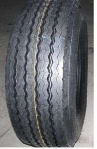 315/80r22.5 TBR Tire with Improved Wear Resistance