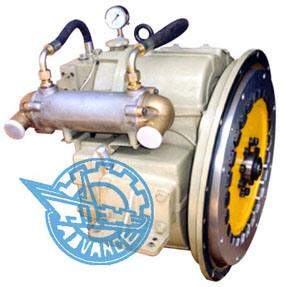Caja de marina (7&Ordm; Inclinación) (MV100)