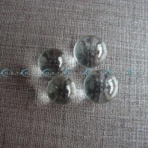 Alta precisione a calce sodata/sfera di vetro del Borosilicate