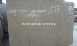 De nieuwe Beige Steen van het Juragebergte - Beige Marmeren Plakken (yy-MS8972)