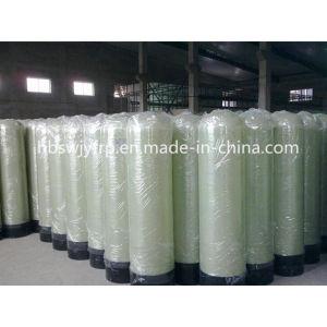 Poli Filtro de Água Mineral composto de vidro reforçado por fibra de navios