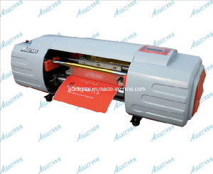 디지털 최신 포일 각인 기계, 평상형 트레일러 포일 압박 인쇄 기계 (ADL-330A)