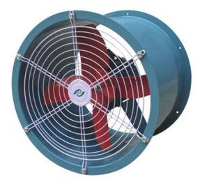 La serie T30 Ventiladores Axiales