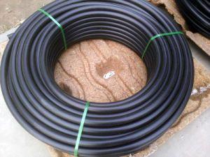 HDPE tubería y accesorios de tubería