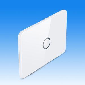 sistema di allarme di 3G GSM WiFi per obbligazione domestica astuta (ES-G3)