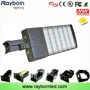 IP65 5 лет гарантии для настенного монтажа Shoebox 300 Вт Светодиодные лампы